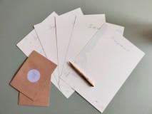 gratis brieven aan je Lentekind
